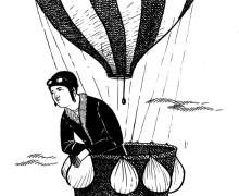 2013.10.20 balloon -KostisTz