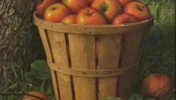 475px-'Basket_of_Apples'_by_Levi_Wells_Prentice,_Dayton_Art_Institute