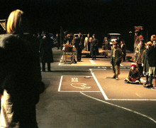 DOGVILLE PHOTOS