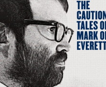 Eels - Cautionary Tales